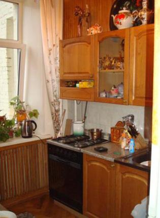 Кухня хрущевка дизайн фото
