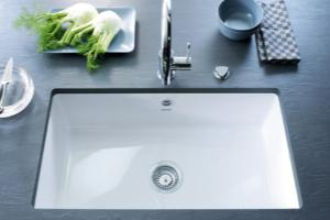 Kiora and Vero sinks by Duravit