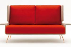 Lounge Collection от Jean-Christophe Poggioli и Piere Beucler для Knoll