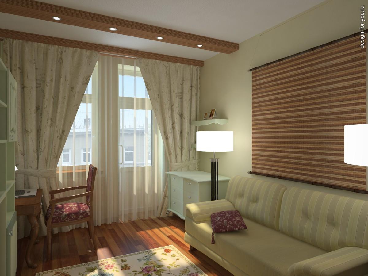 Дизайн спальни хрущевки фото