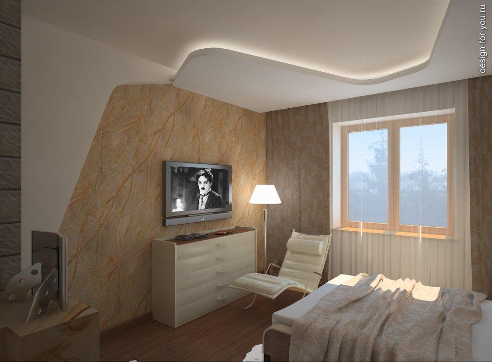 Дизайн спален фотографии