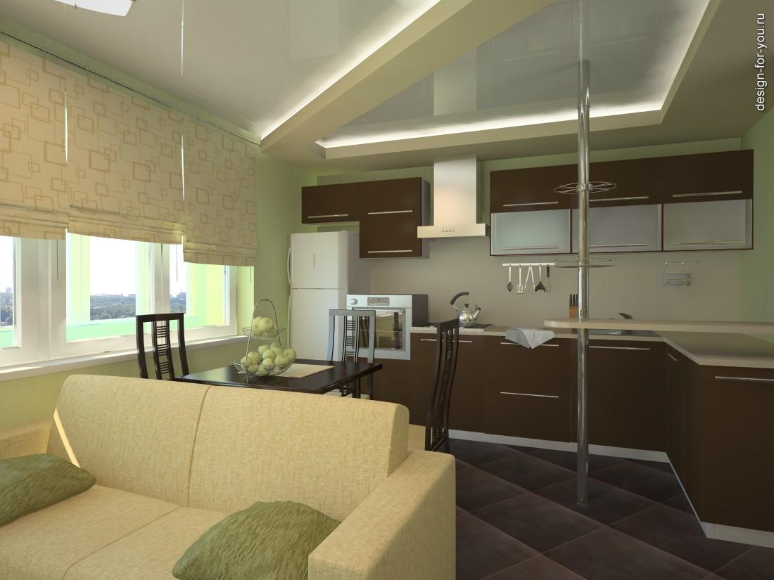 Дизайн интерьера гостиной дизайн